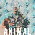 """Xavier Valdez """"Animal"""""""