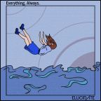 "Elucidate ""Everything. Always."""