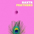 "Baxtr ""Feathers"""