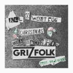 "Grizfolk feat. Kyle Gass ""All I Want For Christmas Is A Rock Show"""