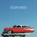"""Jordi """"Escape Route"""""""