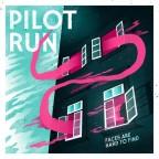 """Pilot Run """"Haunted Head"""""""