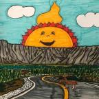 "Bent Roads Tavern ""Let's Go To Newfoundland"""