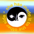 """Glom """"She Has Made It To The Other Side"""""""